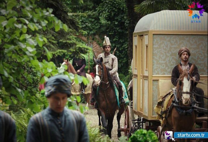 Hürrem Sultan geri dönüyor