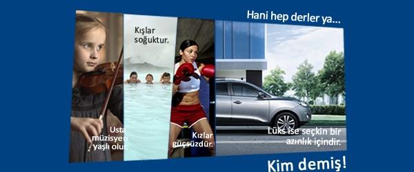 Hyundai' den yeni bir yaklaşım