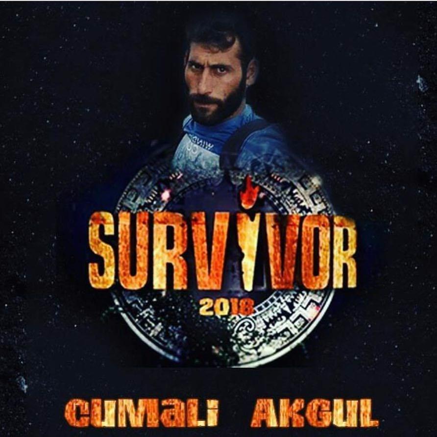Survivor Cumali kimdir? (Cumali Akgül)