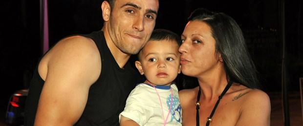 İngiliz anne Türk babadan çocuğunu kaçırdı