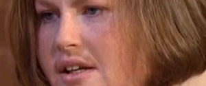 İngiliz kadın erkeklerin sağlığı için sakal bıraktı