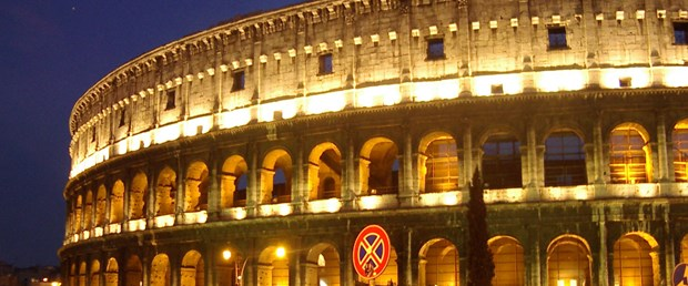 İnönü'nün yeni görünümü: 'Colosseum'
