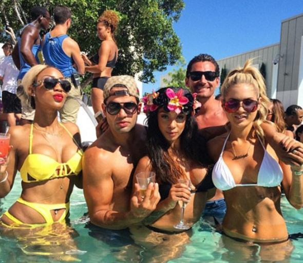Instagram, sosyal medya, Tony Beig, Avustralya, fenomen, Tony Beig