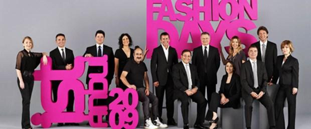İstanbul Fashion Days başlıyor
