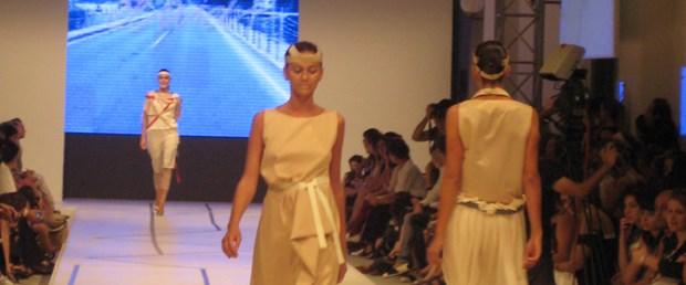 İstanbul Moda Günleri- Elaidi