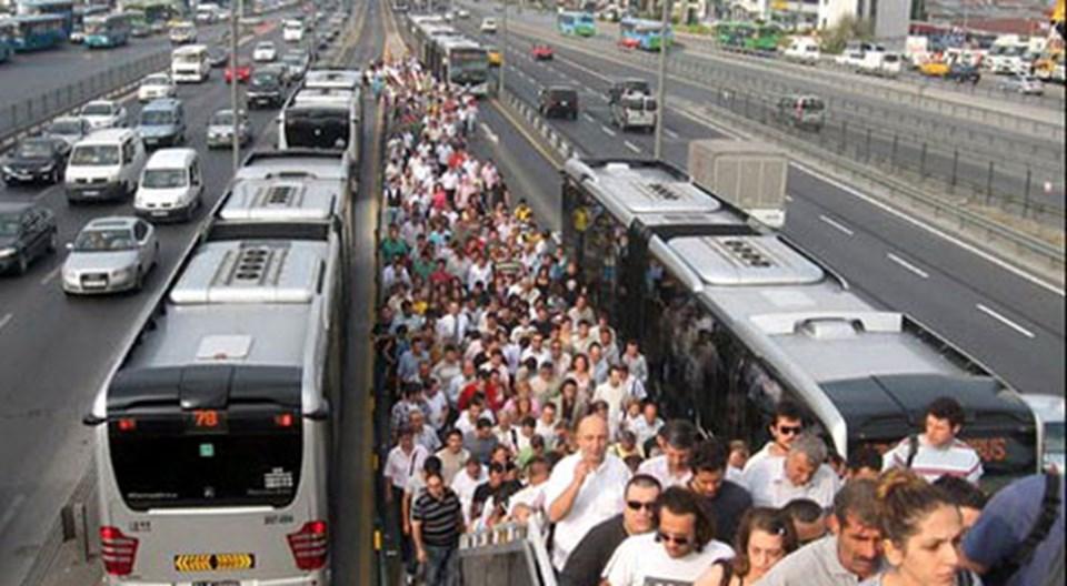 istanbul toplu ulaşım ile ilgili görsel sonucu