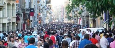 İstanbul yaşam kalitesinde geriledi