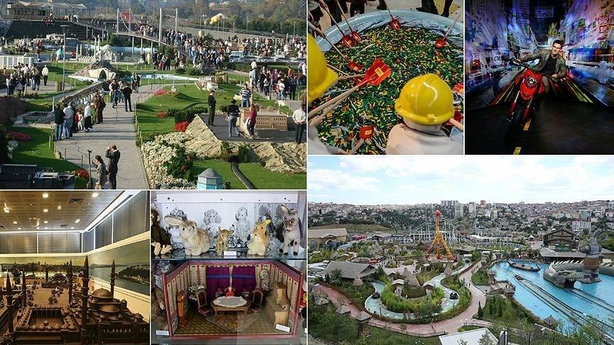 İstanbul sömestr yapılacak şeyler, istanbul'da sömestr, sömestr'da gezilecek yerler