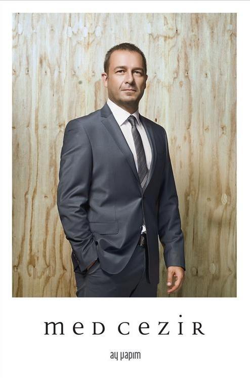 Faruk Beylice (Murat Aygen)