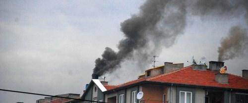 İşte Türkiye'nin 'hava kalitesi'