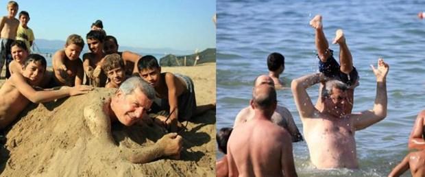 İzmit Körfezi'nde yüzmek artık hayal değil
