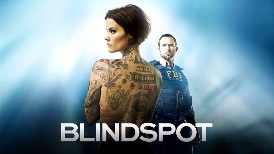 İlk sezonu yayımlanan Blindspot bu hafta 21. bölümüyle ekrana geldi.