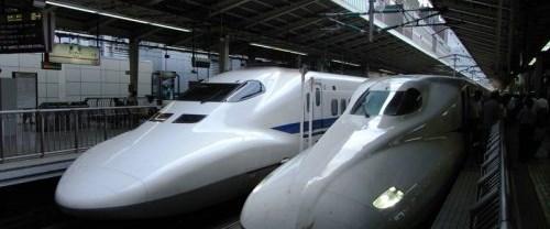 Japon metrosuna Bursa çinisi