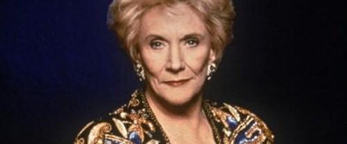 Jeanne Cooper hayatını kaybetti