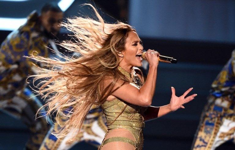 Jennifer Lopez, Jennifer Lopez konser
