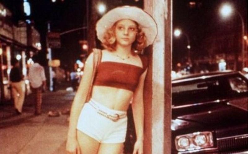 Jodie Foster'ın evrimi