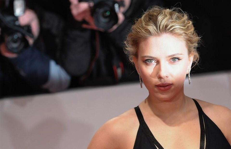 Johansson ikinciye mi hazırlanıyor?