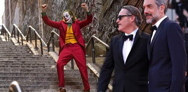 Joker filminin yönetmeni Todd Phillips: Gelecekte çok daha fazla Joker olacak