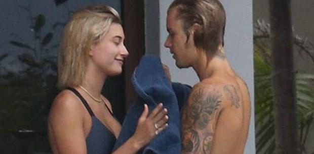 Justin Bieber ile Hailey Baldwin barıştı (Miami'de tatil)