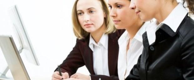 Kadınlar eşi değil işi seçiyor