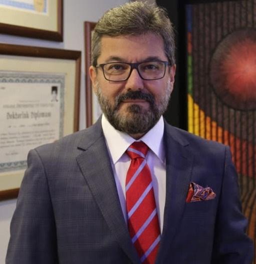 Dr. Zafer Atakan