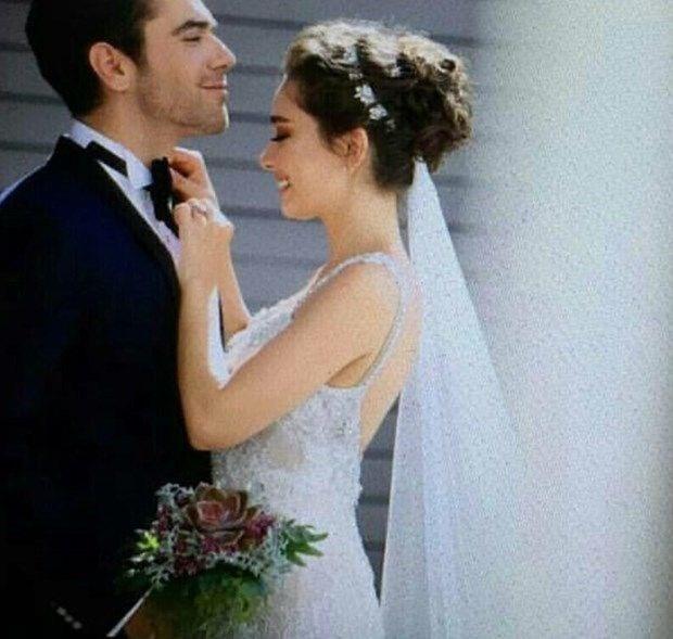 Kadir Doğulu, Neslihan Atagül, evlilik