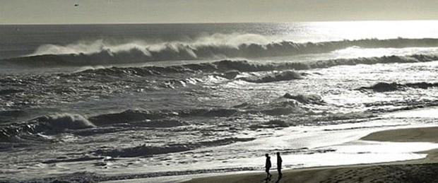Kaliforniya'da 'Sinsi dalga' alarmı