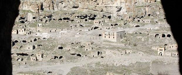 Kapadokya'nın gizli hazinesi