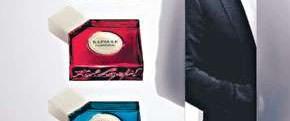 Kapsule-cinsiyetsiz parfüm