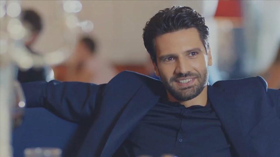 Emir - Kaan Urgancıoğlu