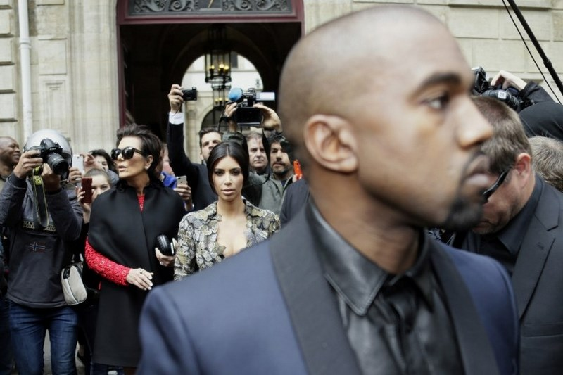 Kardashian'ı duygulandıran jest