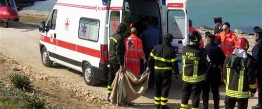 Katil köpekler Sicilya'da terör estiriyor