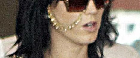 Katy Perry Hint hızması ile