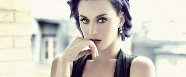 Katy Perry: Rihanna'yı çok kıskanıyorum