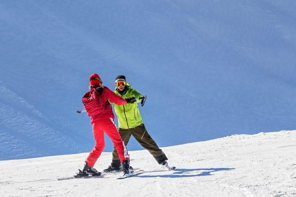 kartepe'ye nasıl gidilir, kartepe kayak, kartepe skipass ücreti, kartepe kayak merkezi