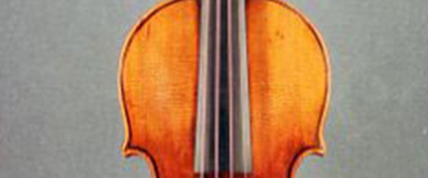 Keman virtüözünün 1 milyon sterlinlik Stradivarius'u çalındı