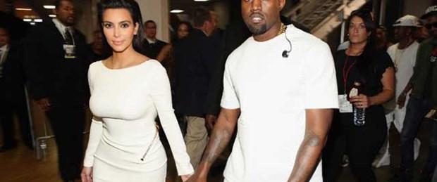 Kim Kardashian'a evlenme teklifi