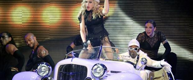 Komşuları Madonna'ya dava açtı