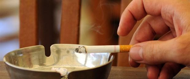 Komşuyla ortak noktamız: Sigara sevgimiz!