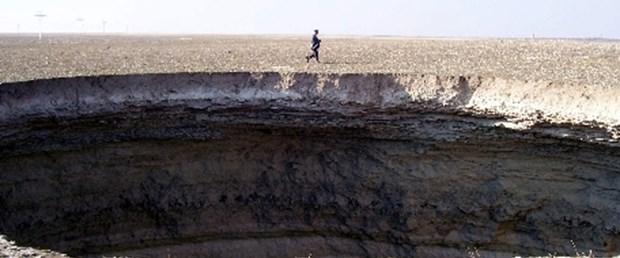 Konya'da obrukların sebebi yeraltı nehirleri