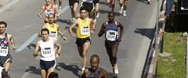 Koşuya katılmak için son kayıt: 16 Ekim