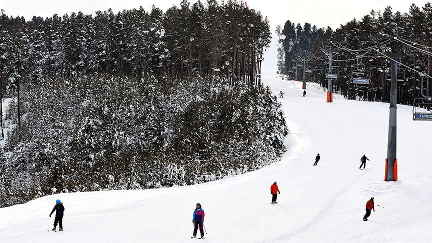Sarıkamış kayak Merkezi, Cıbıltepe kayak merkezi, sarıkamış'ta kayak, sarıkamış'a nasıl gidilir, sarıkamış skipass