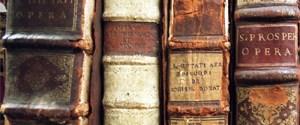 Kütüphaneden 13 bin kitap çaldı