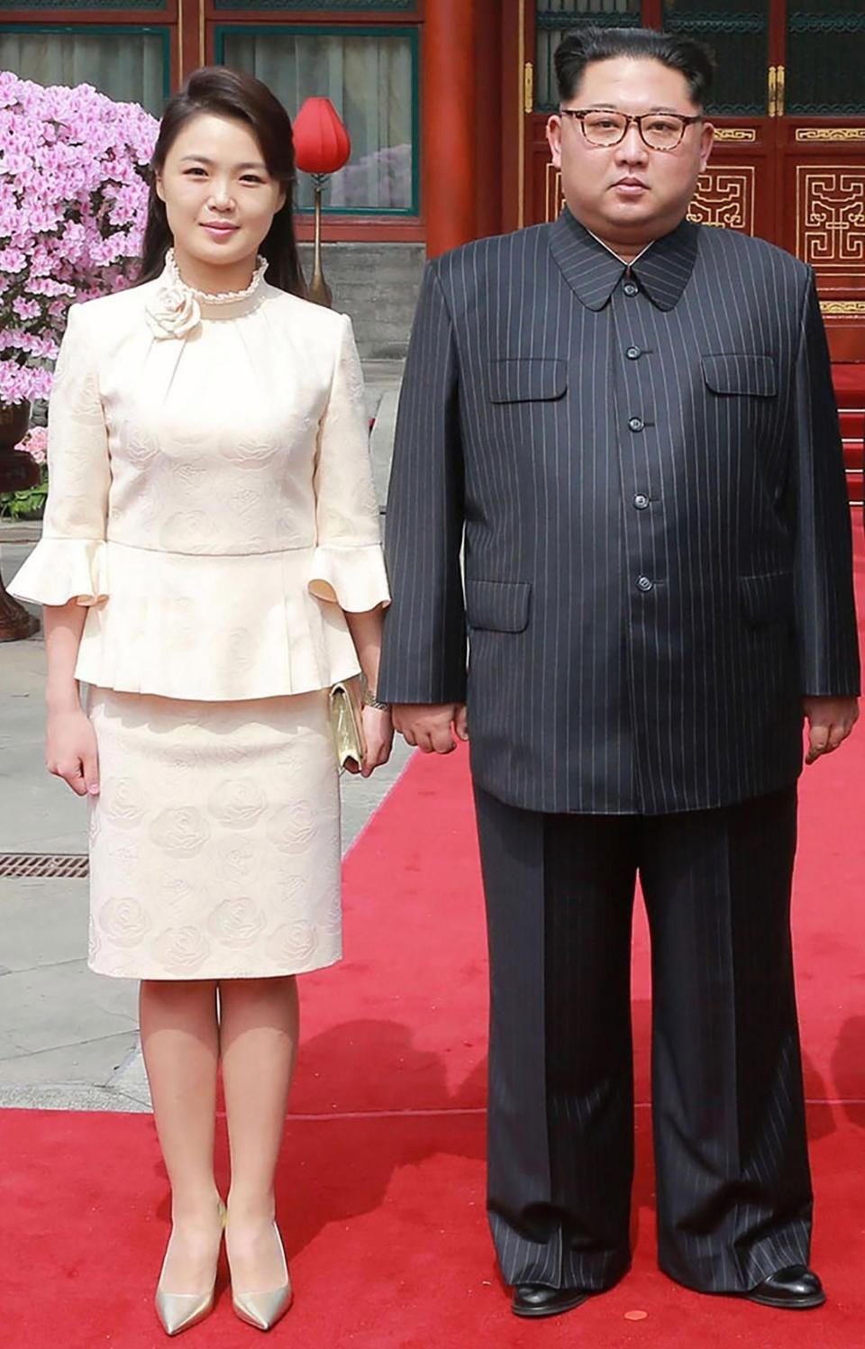 Kate Middleton, Ri Sol-ju, Kuzey Kore, İngiltere, Dünya, Moda, Yaşam, Kim Jong-un