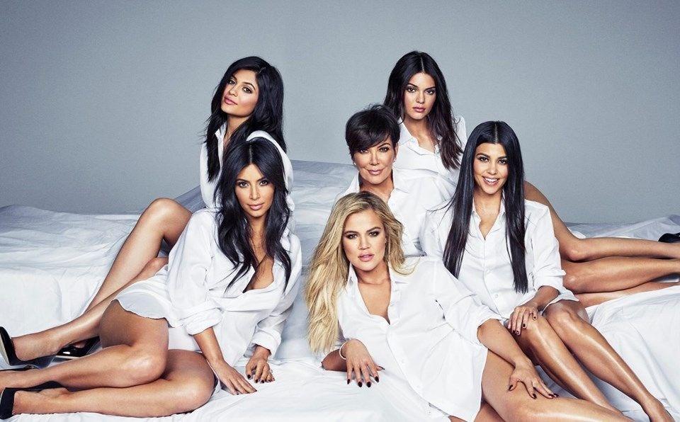 Kylie Jenner, Kim Kardashian, taşıyıcı anne kylie mi