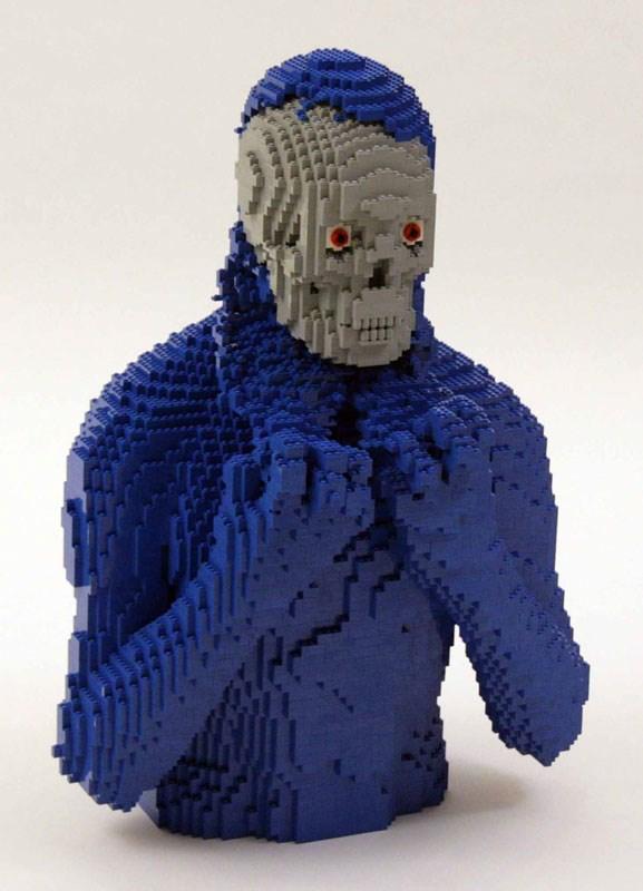 Legolara hayat veriyor