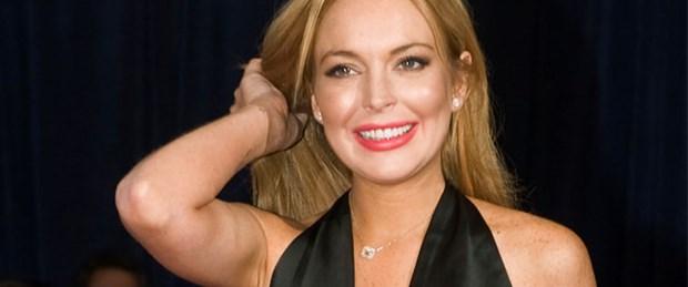 Lindsay Lohan'a gözaltı
