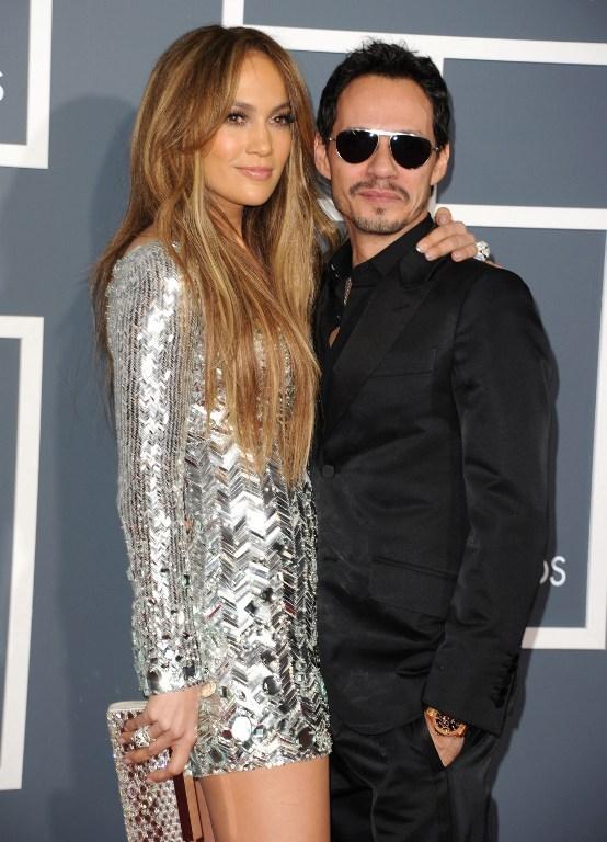 Lopez ile buluştu, sevgilisinden ayrıldı