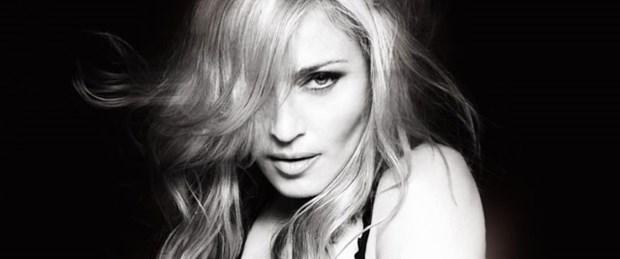 Madonna'nın Brad Pitt ile yatak hayali
