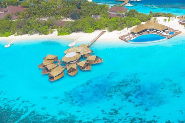 Maldivlere gitmeyi kim istemez